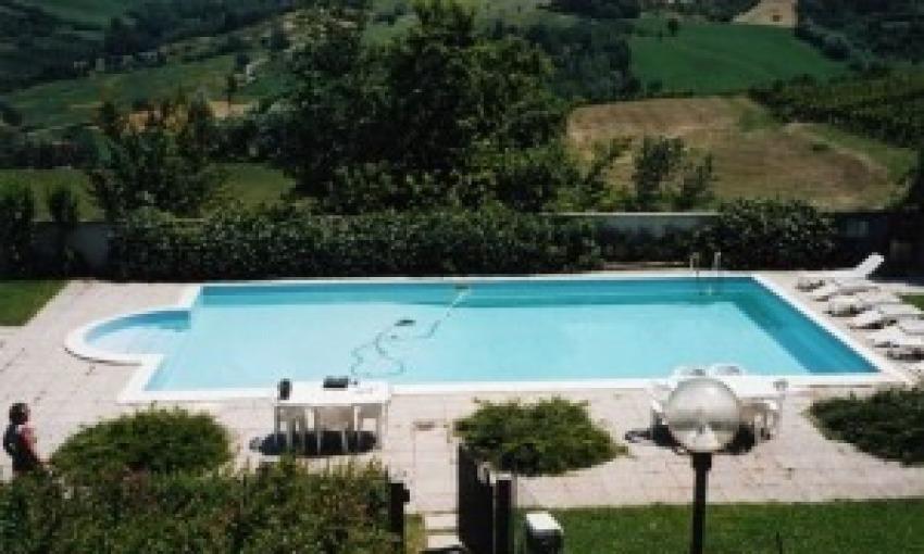 Dove posso realizzare la mia piscina?