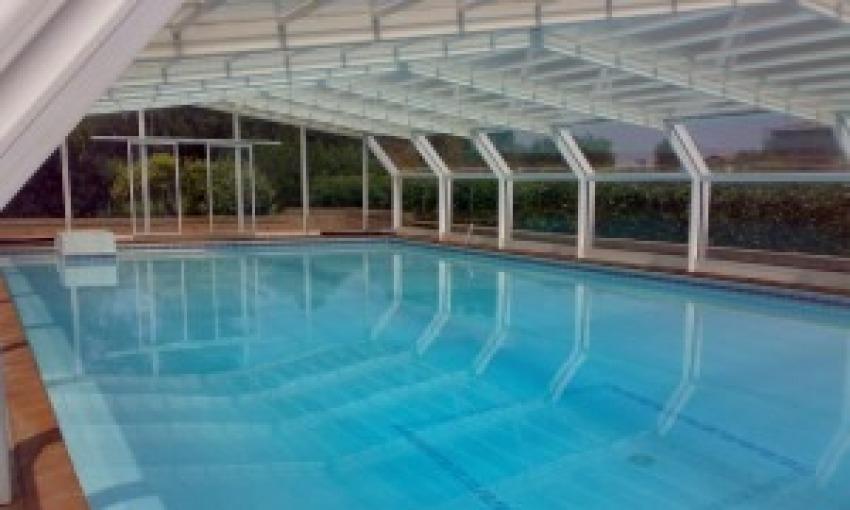 La piscina e le sue forme