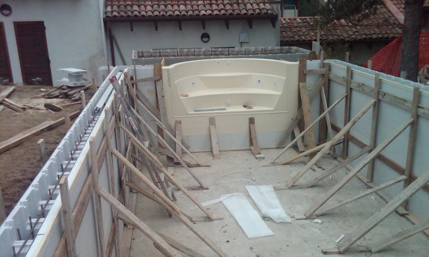 In quali mesi è meglio acquistare una piscina interrata?