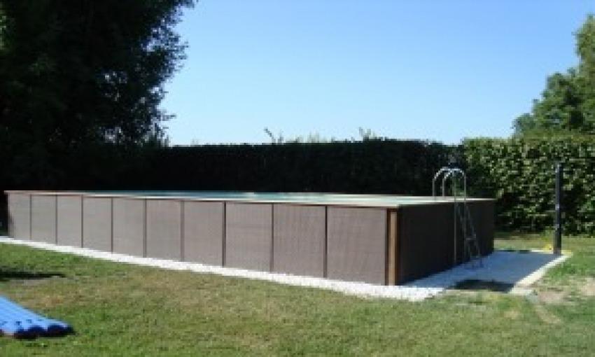 Quanto consuma la piscina