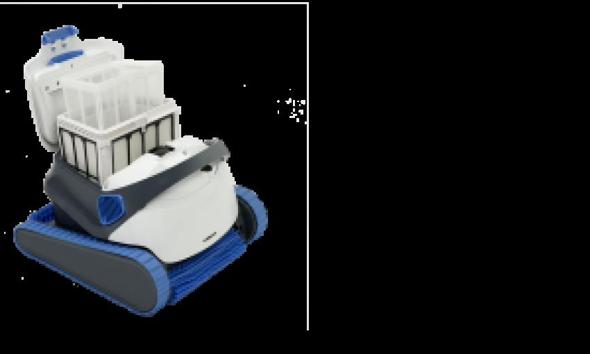 Robot Dolphin  S300i e SL300i – Novità 2015