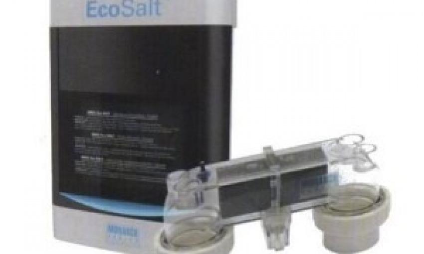 L'elettrolisi del sale