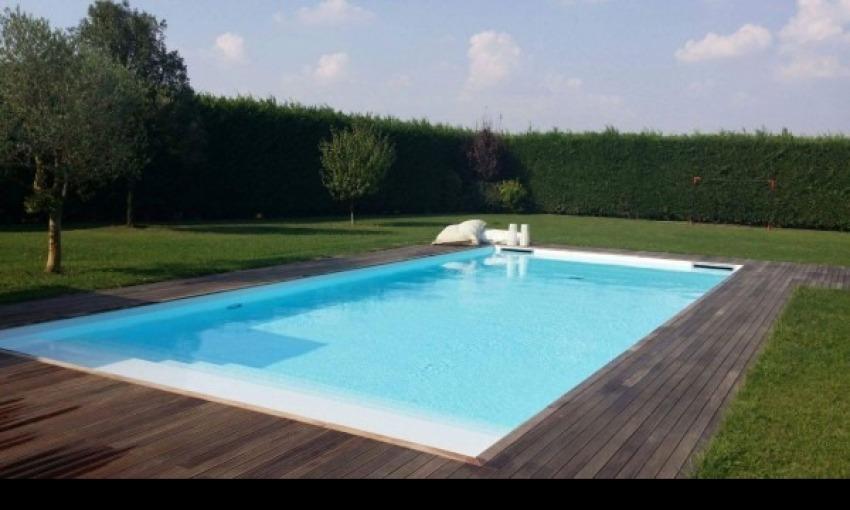 Cose da sapere prima di acquistare una piscina interrata