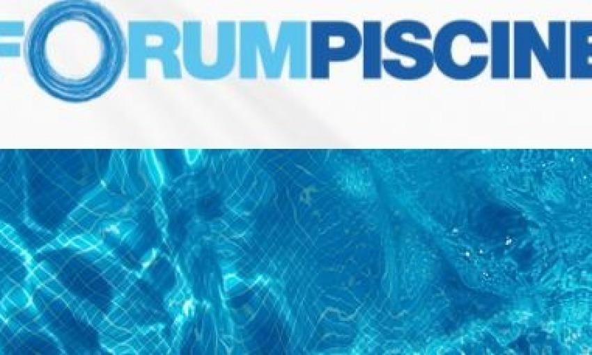 Forum Piscine 2016 a Bologna