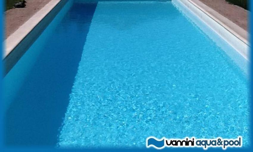 Chiudere la piscina per l'inverno?