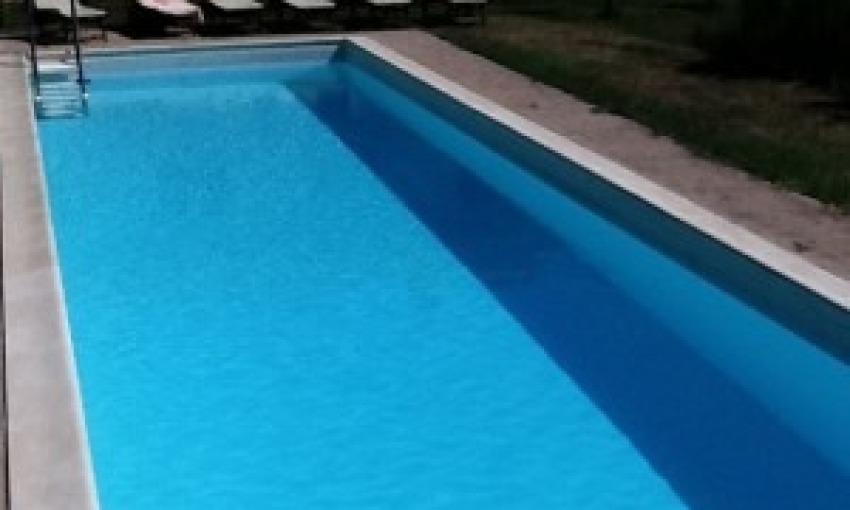 Qual è il momento giusto per riaprire la piscina per l'estate?