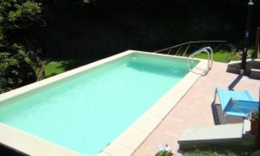 Alcuni chiarimenti sui permessi per costruire una piscina interrata