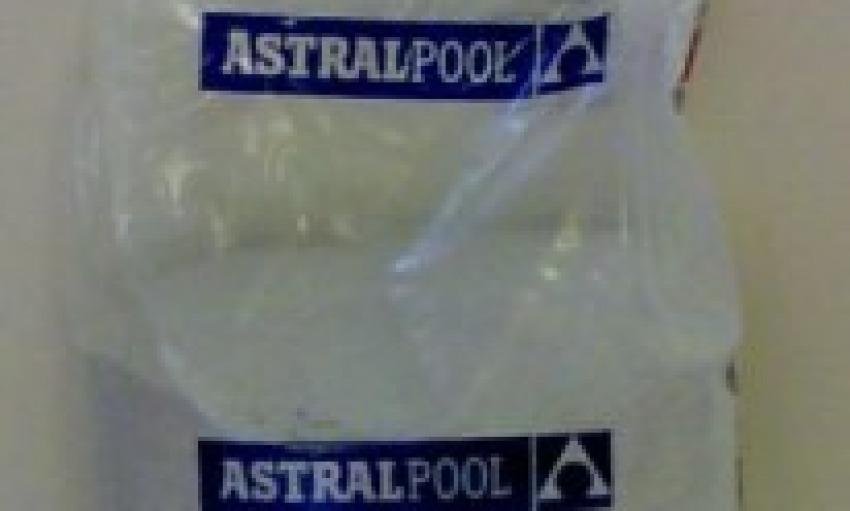 Sabbia di Quarzo o Zelbrite per filtrare l'acqua in piscina