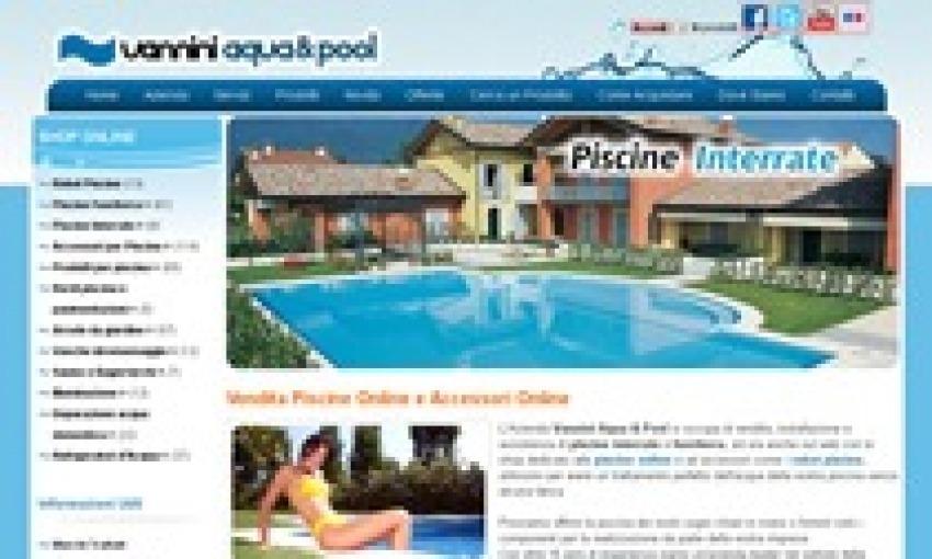 Vendita Piscine Online