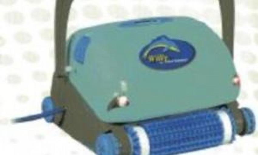 Robot di pulizia: questo grande amico!