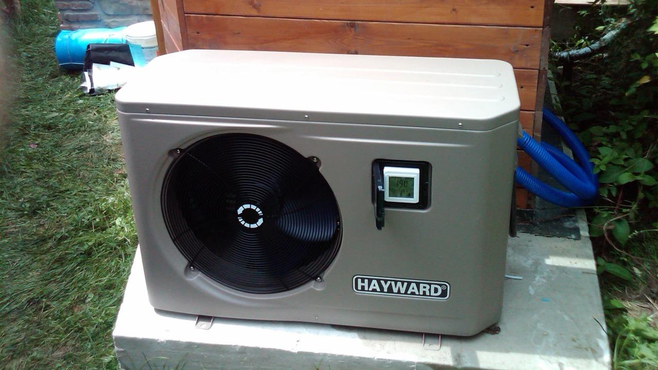 Pompa Di Calore Per Bagno riscaldamento | vannini aqua&poll
