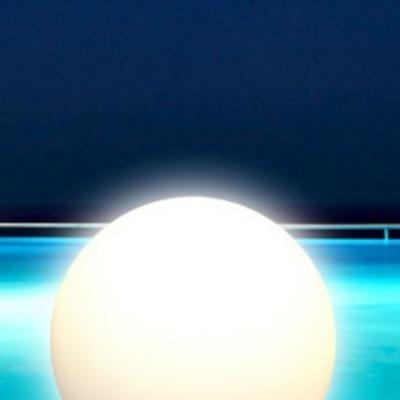 luci piccole per piscine