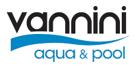 Vannini Aqua&Pool - Logo
